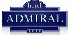 """Отель-ресторан """"Адмирал"""""""