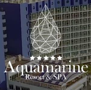 """Курортный комплекс """"Аквамарин"""" г.Севастополь"""