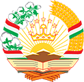 """""""Посольство Республики Таджикистан в Российской Федерации"""""""