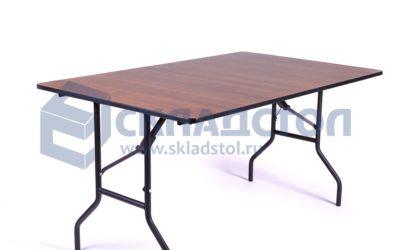 Скидки до 35% на складные столы!