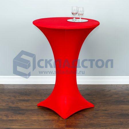 Стрейч чехлы для складных столов