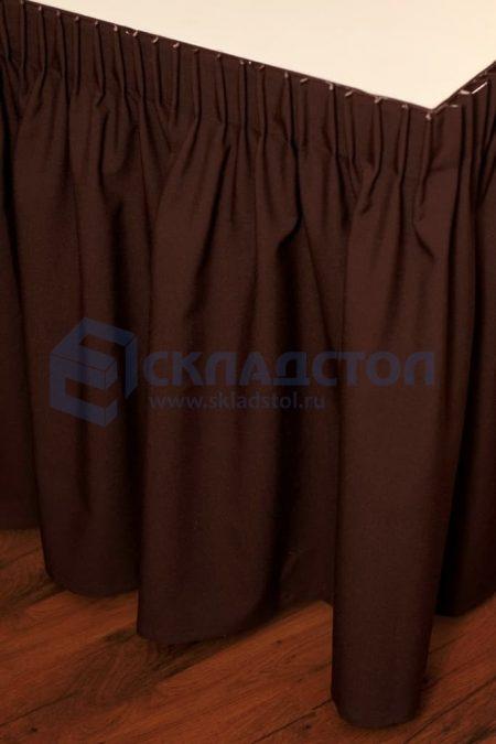Фуршетная юбка