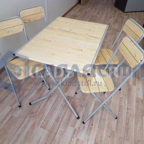 Комплект уличной мебели «Летний день 1»