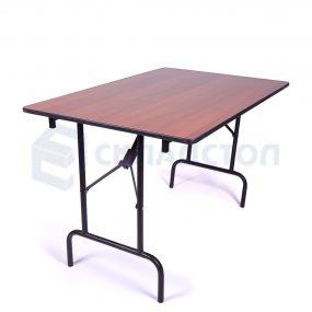 Столы складные прямоугольные