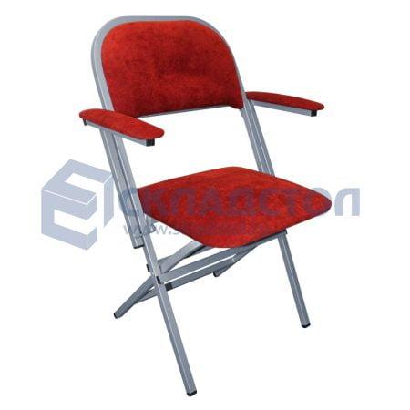 """Кресло складное """"Собрание"""" -  для конференц залов, конгресс холлов, мероприятий."""