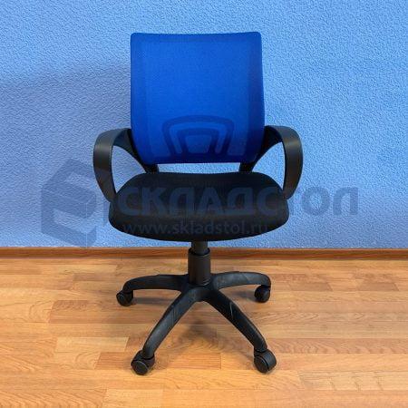 """Кресло офисное для персонала """"Модель 001"""""""