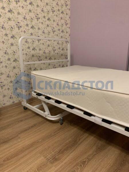 Дополнительное спальное место с матрасом