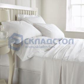 Комплекты постельного белья. БЯЗЬ ГОСТ. Отбеленное. 142 гр.