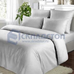 Комплекты постельного белья. САТИН 100% хлопок. Отбеленное. 135-140 гр.
