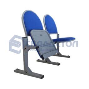 """Кресло для спортивных арен и аудиторий """"Стадион"""" крепление к полу"""