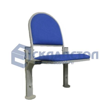 """Кресло для спортивных арен и аудиторий """"Стадион"""" крепление к стене"""