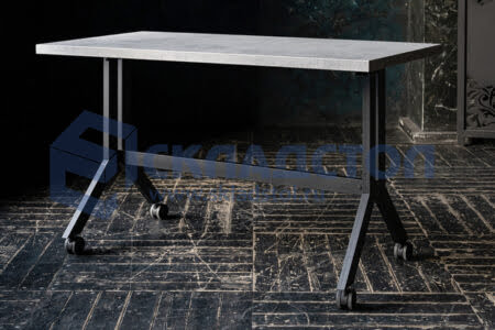 """Стол с поворотной столешницей """"Porto Cava"""""""