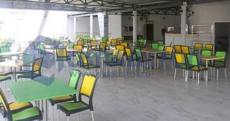 """Стул """"Optima DRC"""" (dining room chair)"""